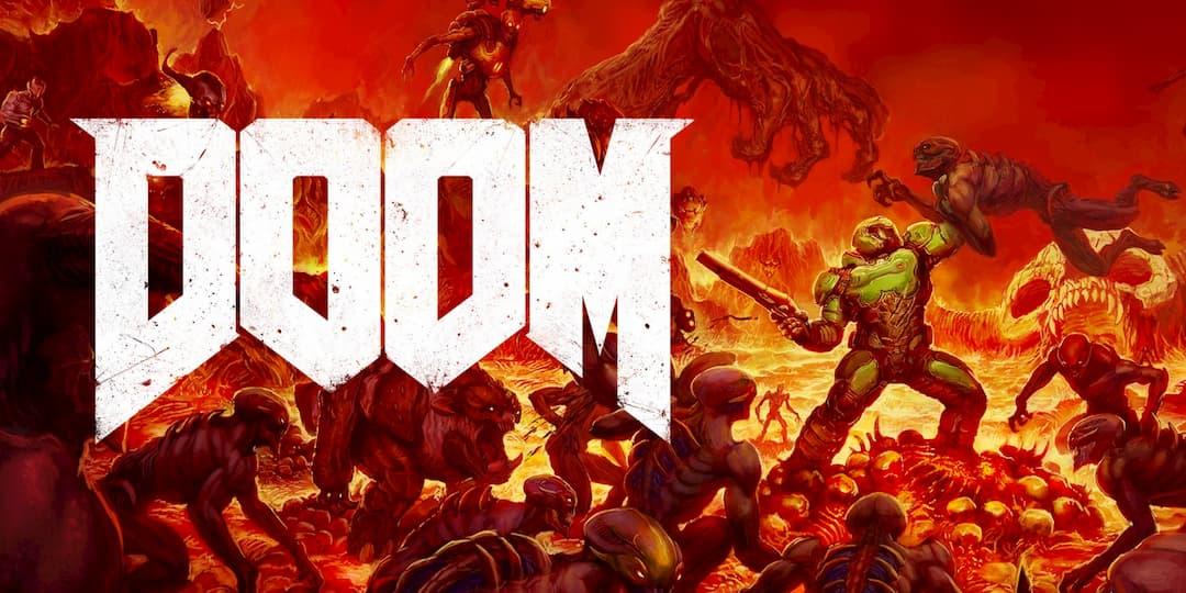 متطلبات تشغيل doom