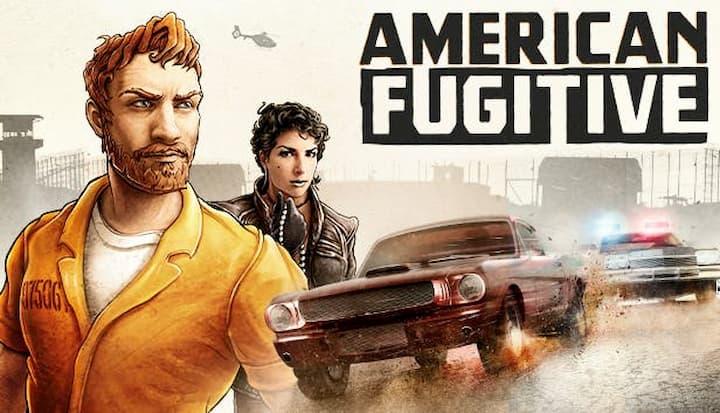 متطلبات تشغيل American Fugitive