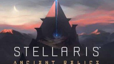 متطلبات تشغيل Stellaris Ancient Relics