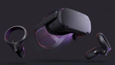 مبيعات Oculus Quest