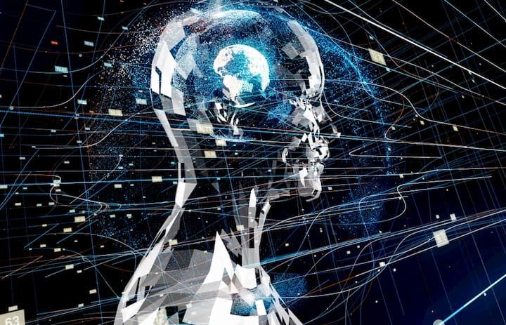 نمو استخدام الذكاء الاصطناعي في الشركات
