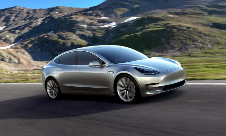 سيارات جديدة بمدى 400 ميل من تسلا