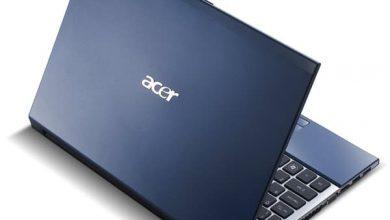 نظرة على Acer Aspire TimelineX 4830TG-6808