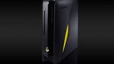 مراجعة سريعة Alienware X51