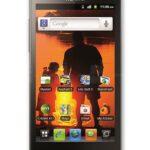 مراجعة سريعة لهاتف Huawei Mercury 6