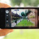 مراجعة سريعة لهاتف Huawei Mercury 7