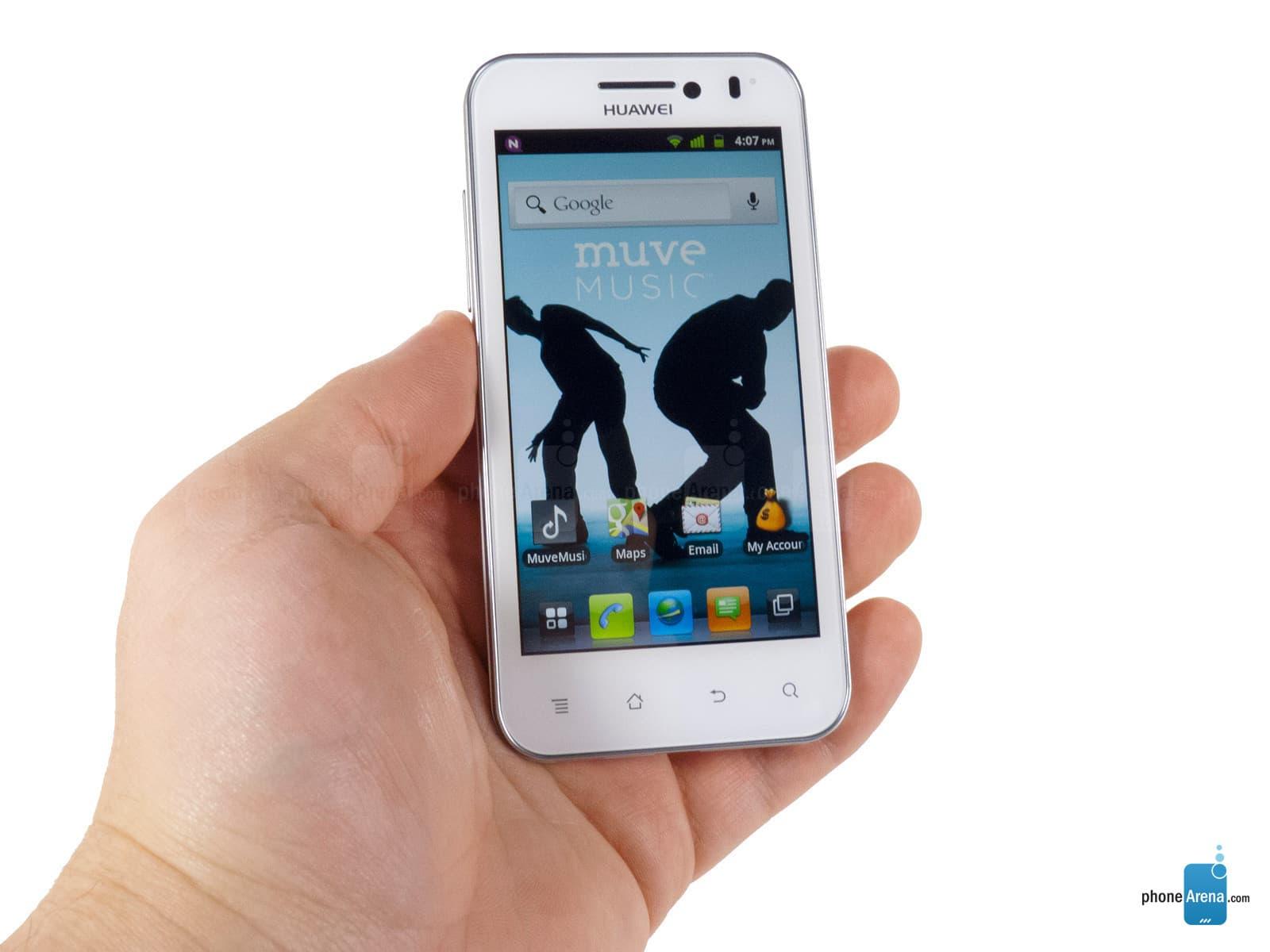 Huawei Mercury 2