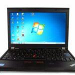 Lenovo ThinkPad X220 11