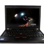 مراجعة Lenovo ThinkPad X220 [مواصفات وصور] 7
