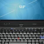 مراجعة Lenovo ThinkPad X220 [مواصفات وصور] 3