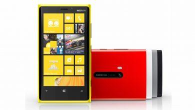 مواصفات Nokia Lumia 920