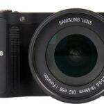 مراجعة سريعة Samsung NX200 6