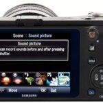 مراجعة سريعة Samsung NX200 1