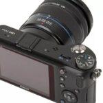 مراجعة سريعة Samsung NX200 3