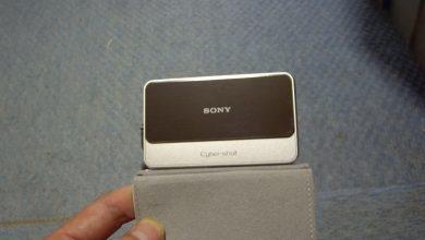 مراجعة كاميرا Sony Cyber-shot DSC-T110 [مواصفات وصور]