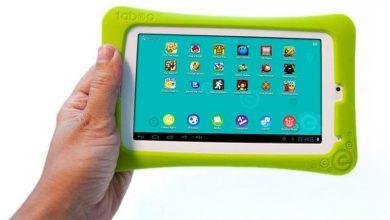 الجهاز اللوحي Tabeo سيطرح قريباً للأطفال بسعر منافس