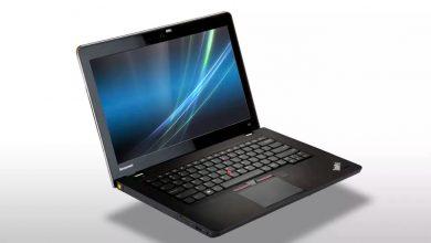 Lenovo تعلن عن اللابتوب الجديد ThinkPad Edge S430