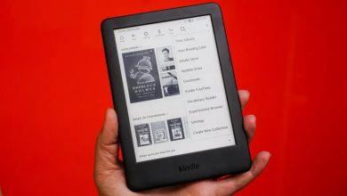 أمازون تخفض سعر Kindle إلى 69$