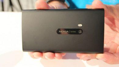 اختبار كاميرا هاتف نوكيا lumia 920 PureView