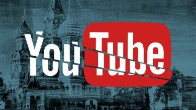 روسيا تبدأ بفرض الرقابة على الإنترنت