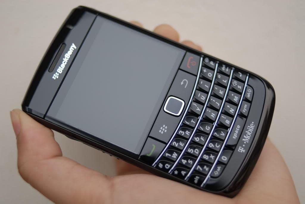 جوال Blackberry Bold 9780 فى الإمارات – السعر والمواصفات 4