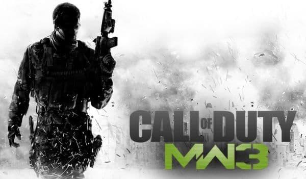 قرب الإعلان عن لعبة COD: Modern Warfare 3 3