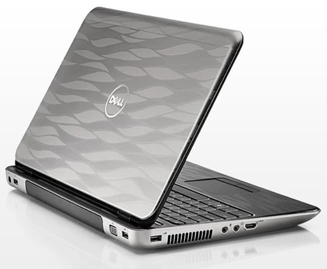 ظهور لابتوب Dell Inspiron 15R Alloy edition مع مواصفات قوية 1