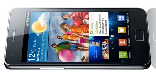 Samsung Galaxy S2 قادم فى مارس 1
