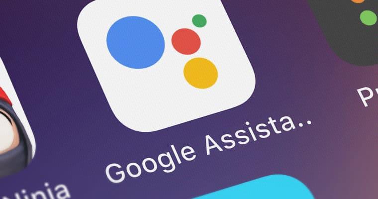 مساعد جوجل - Google Assistant