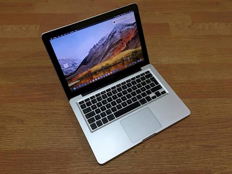 سعر أبل Macbook Pro 15 فى مصر 9