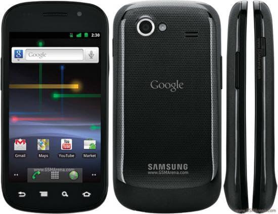 سعر سامسونج Nexus S فى الإمارات 7