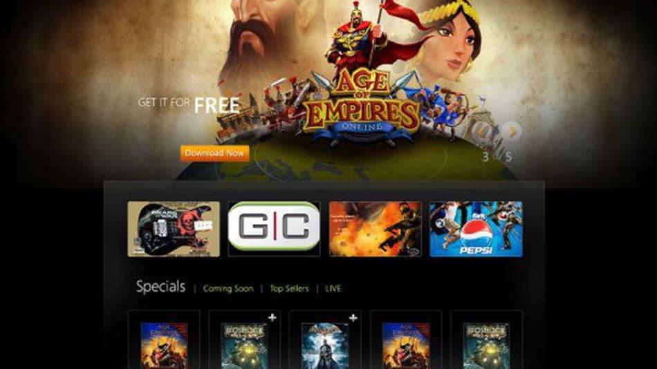 مايكروسوفت تستعد لإطلاق متجر ألعاب ويندوز 1