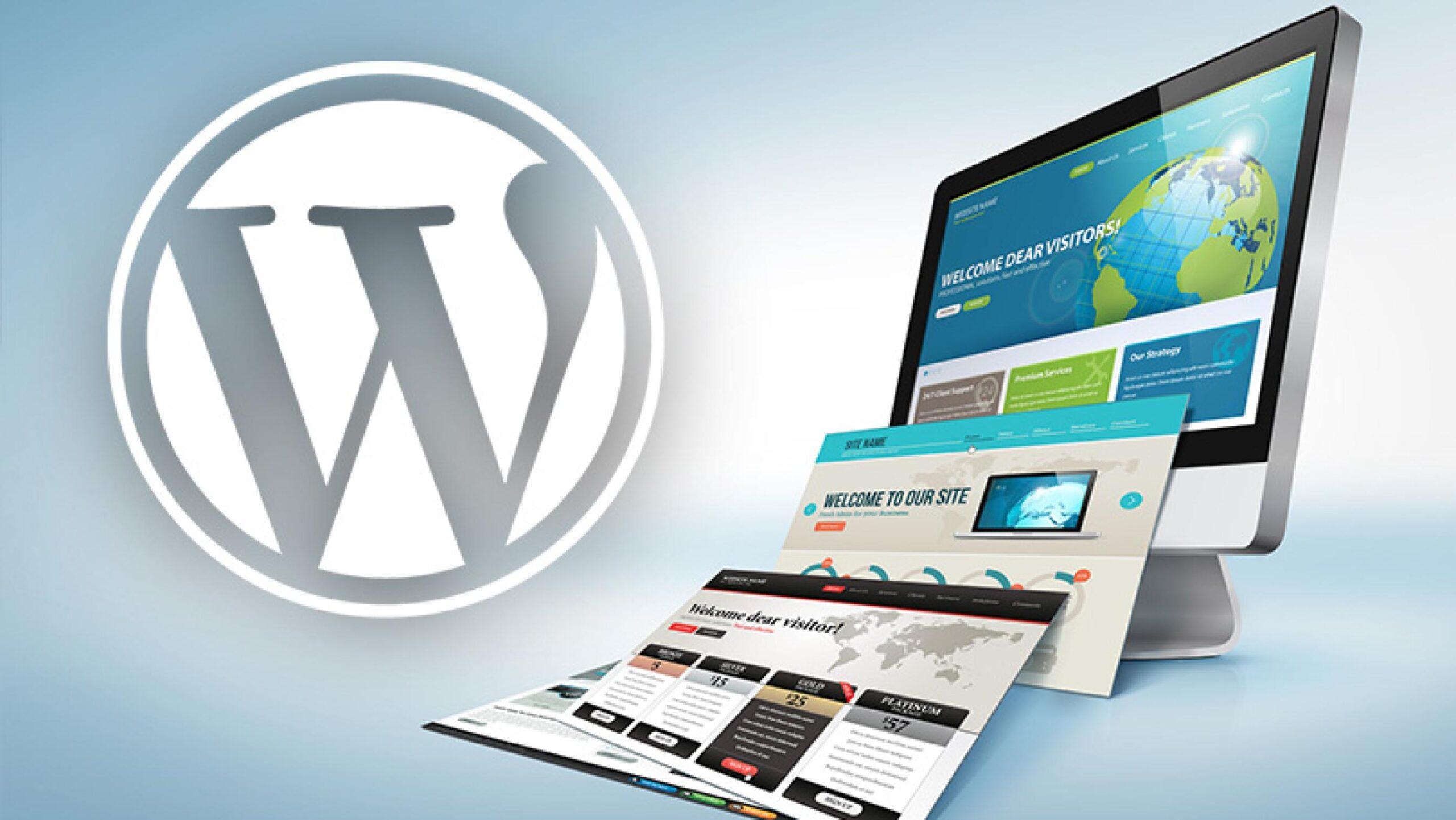 إطلاق WordPress 3.0 النسخة الاختبارية 1