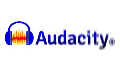 برنامج Audacity: تسجيل ومونتاج الصوت وإضافة المؤثرات الصوتية – دليل خطوة بخطوة