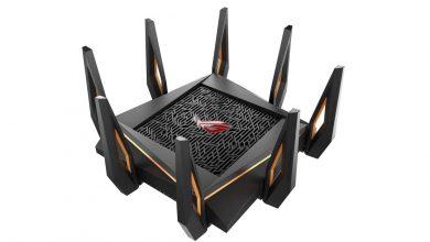 ROG Rapture GT-AX11000: راوتر هائل السرعة للألعاب من أسوس