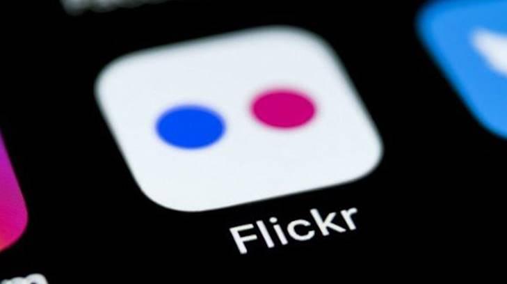 كيفية تحميل صورك من فليكر Flickr