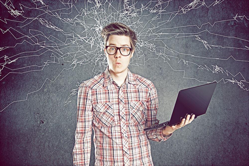 لماذا جيل الألفية هو الهدف المفضل للجرائم الإلكترونية؟