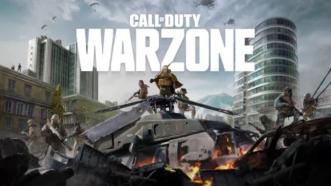 تنزيل وتشغيل لعبة Call of Duty: Warzone