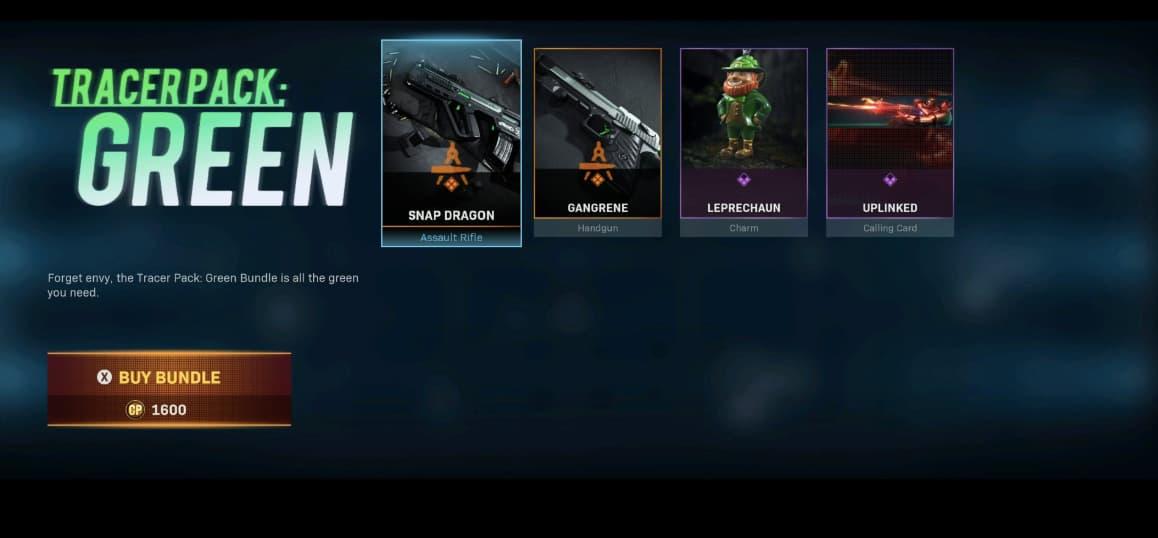 كيف تحصل على الطلقات الملونة في Call of Duty Warzone