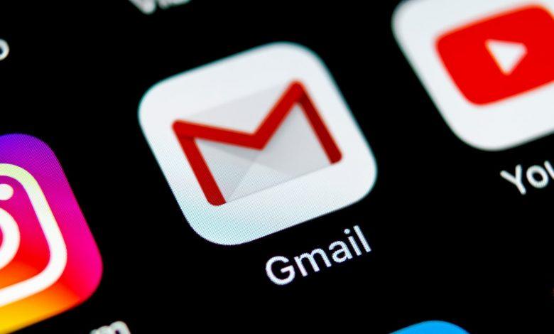 كيفية تفعيل الوضع المظلم في Gmail
