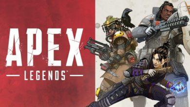 لعبة Apex Legends على الموبايل قريبًا