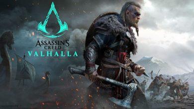 متطلبات تشغيل Assassins Creed Valhalla
