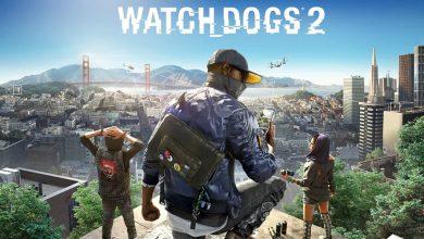 متطلبات تشغيل Watch Dogs 2