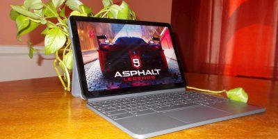 لينوفو Chromebook Duet.. قاتل الآيباد الرخيص مع لوحة مفاتيح