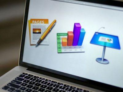 كيف تفتح ملف Pages على ويندوز 10