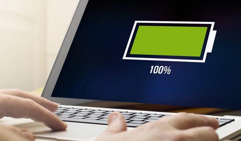 كيفية زيادة عمر بطارية اللابتوب (الكمبيوتر المحمول)