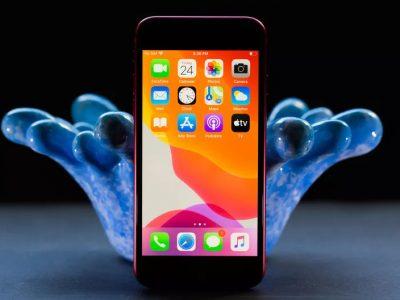 النسخ الاحتياطي للآيفون بدون iCloud