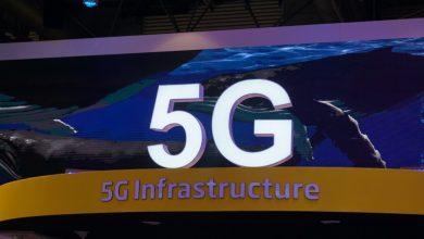 تدمير محطات 5G في المملكة المتحدة بسبب نظريات المؤامرة