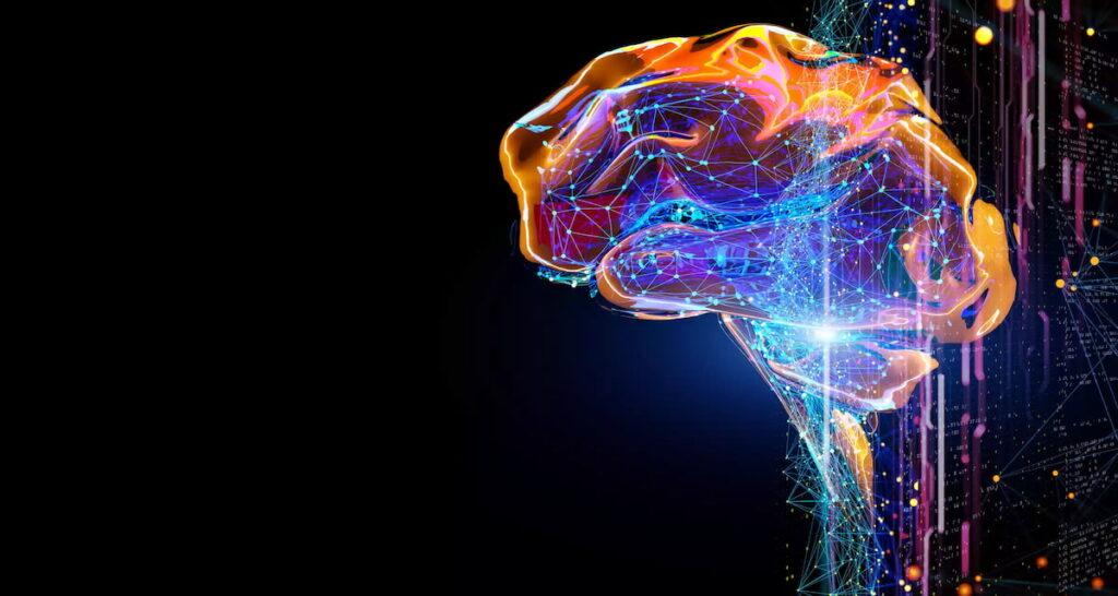كيف يمكن أن يساعد الذكاء الاصطناعي في تشخيص المرض العقلي 1