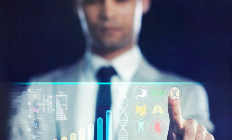 هل يمكن استخدام الذكاء الاصطناعي في تخصيص الأدوية المناسبة لك؟ 1